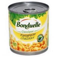"Кукуруза ""Bonduelle"" сладкая ж/б 850гр"
